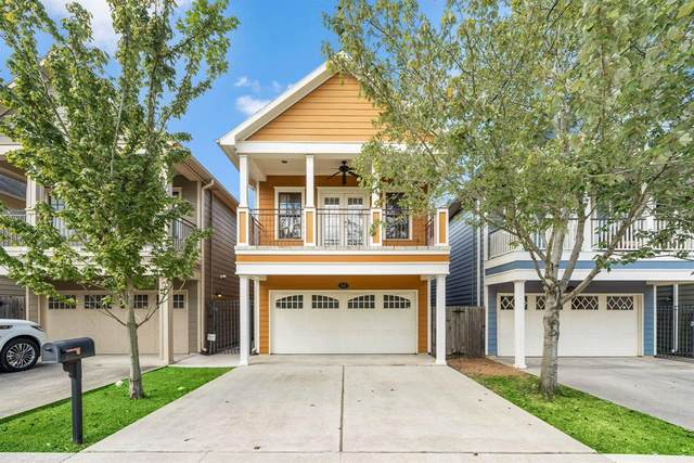 1429 Prince Street, Houston, TX 77008 (MLS #79497616) :: Rachel Lee Realtor