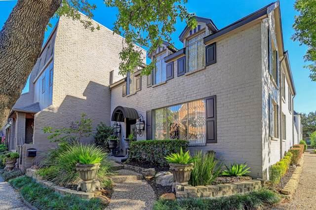 7535 Chevy Chase Drive, Houston, TX 77063 (MLS #79500464) :: Ellison Real Estate Team