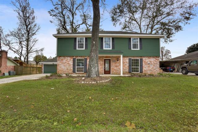 10122 Woodhollow Drive, Conroe, TX 77385 (MLS #79503479) :: Giorgi & Associates, LLC