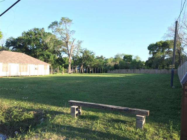 0 Mansfield, Houston, TX 77091 (MLS #79504921) :: Giorgi Real Estate Group