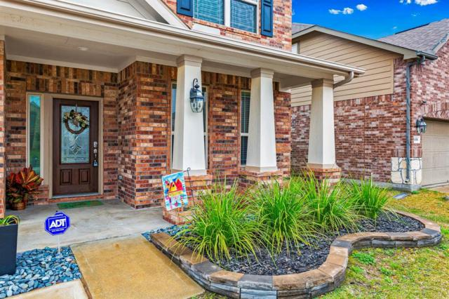 3042 Crape Myrtle Bend Lane, Dickinson, TX 77539 (MLS #7950625) :: Texas Home Shop Realty