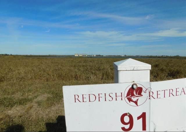 Lot 91 Wind Swept Point, Port Lavaca, TX 77979 (MLS #79512027) :: Keller Williams Realty