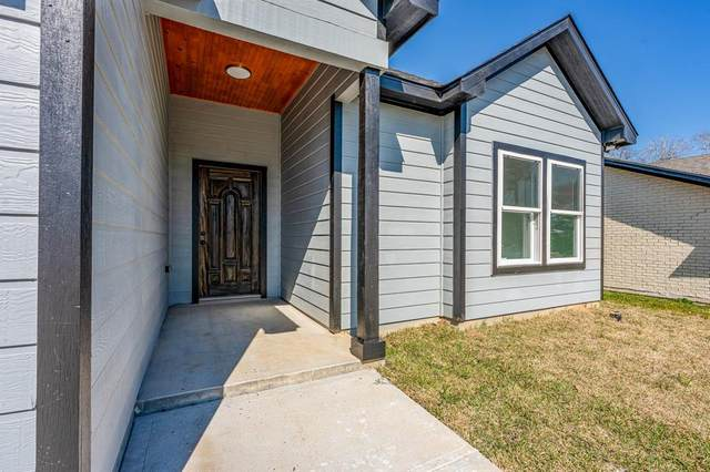 7009 Rook Boulevard, Houston, TX 77087 (MLS #79512485) :: Lisa Marie Group | RE/MAX Grand
