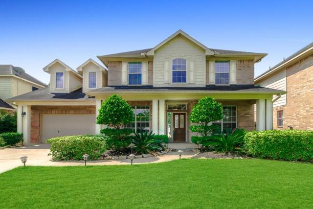 15335 Stoneridge Park Lane, Cypress, TX 77429 (MLS #79516197) :: Texas Home Shop Realty