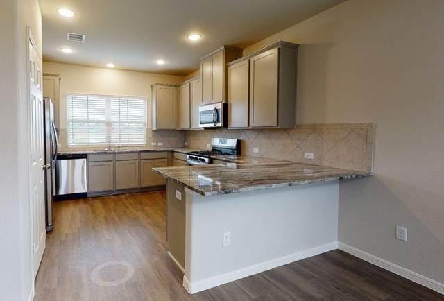10517 Scrub Oak Drive, Rosharon, TX 77583 (MLS #79517019) :: The Wendy Sherman Team