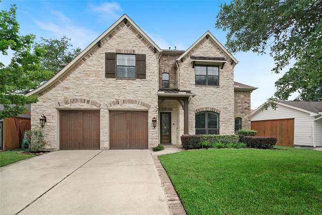 1304 Althea, Houston, TX 77018 (MLS #79519109) :: Green Residential
