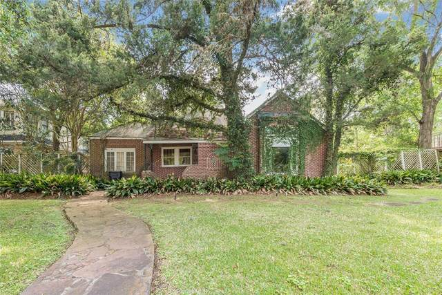 1911 Lauderdale Street, Houston, TX 77030 (MLS #79521293) :: Lerner Realty Solutions