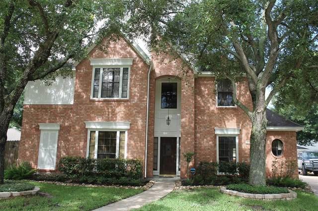 23119 Fairvine Park Drive, Katy, TX 77494 (MLS #79522940) :: Ellison Real Estate Team