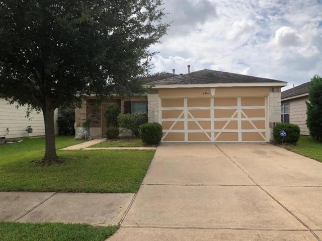 26611 Marble Falls Bend, Katy, TX 77494 (MLS #79523933) :: Texas Home Shop Realty