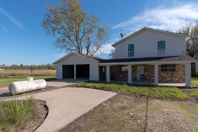 10305 Fm 1960, Dayton, TX 77535 (MLS #79524039) :: Christy Buck Team