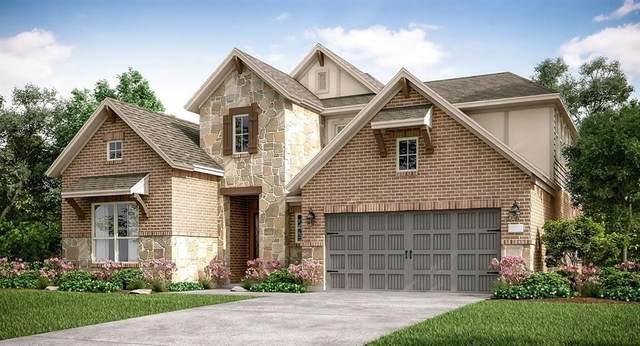 1416 Graystone Hills Drive, Conroe, TX 77304 (MLS #7952421) :: Christy Buck Team
