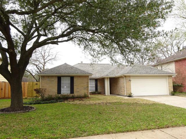 16019 N Place Drive, Houston, TX 77073 (MLS #79527501) :: Texas Home Shop Realty