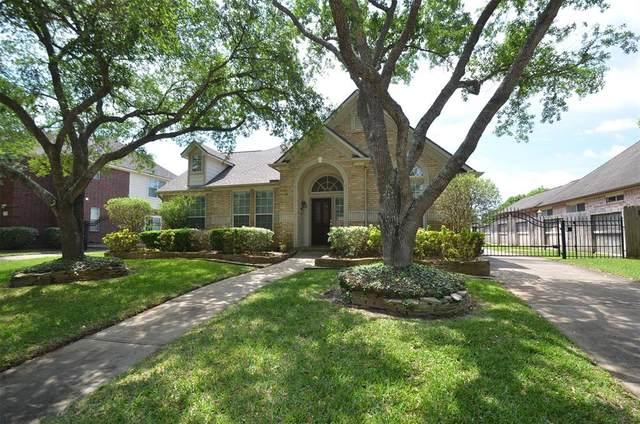 18303 Emerald Stone Ln Lane, Houston, TX 77094 (MLS #79528448) :: Michele Harmon Team