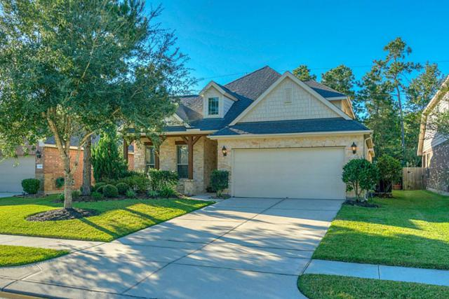 12426 Crockett Bend Lane, Humble, TX 77346 (MLS #79530014) :: Team Parodi at Realty Associates