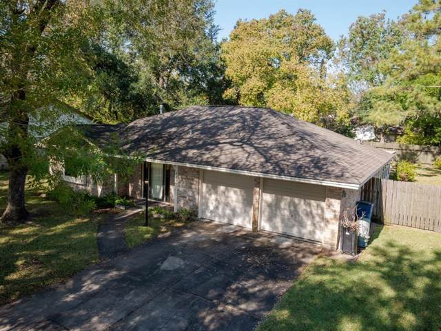 5007 Cedar Creek Drive, Dickinson, TX 77539 (MLS #79530077) :: Giorgi Real Estate Group