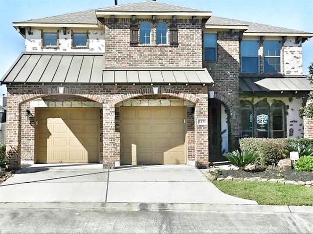 3439 Tuscania Lane, Friendswood, TX 77546 (MLS #79530423) :: The SOLD by George Team