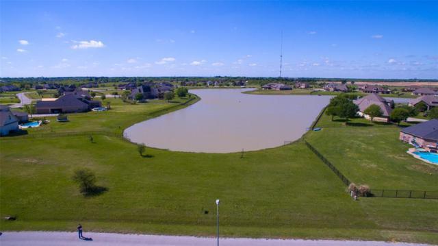 4641 Shadow Grass Drive, Katy, TX 77493 (MLS #79530486) :: Texas Home Shop Realty
