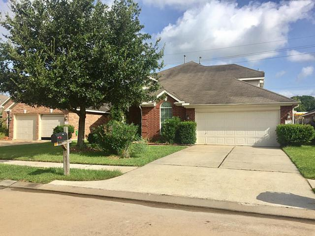 3130 Spring Flower Lane, Spring, TX 77388 (MLS #79532514) :: Grayson-Patton Team