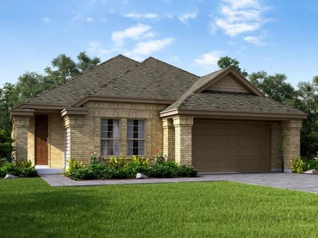 2607 Cutter Court, Manvel, TX 77578 (MLS #79535612) :: Fine Living Group