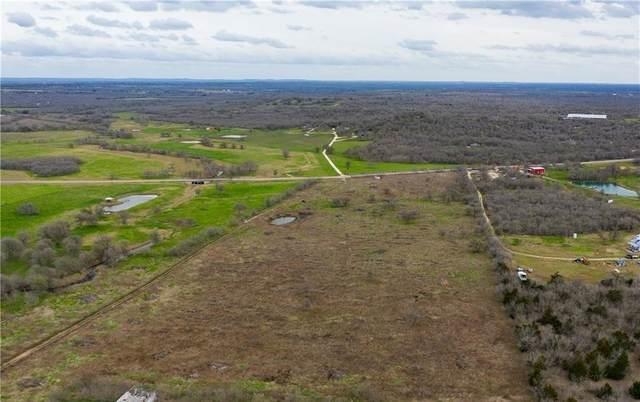 7756 State Park Road, Lockhart, TX 78644 (MLS #79535655) :: Guevara Backman