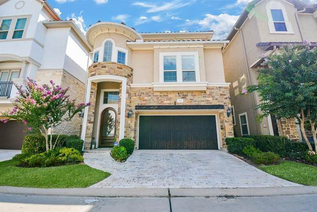 718 Old Oyster Trail, Sugar Land, TX 77478 (MLS #79536219) :: Lerner Realty Solutions