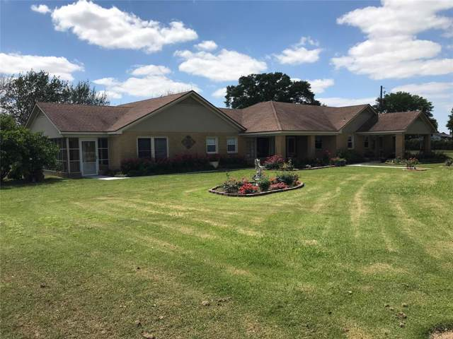 7944 Highway 71, Garwood, TX 77442 (MLS #79536389) :: The SOLD by George Team
