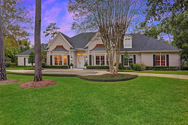 203 Heritage Oaks Lane, Piney Point Village, TX 77024 (MLS #795378) :: The SOLD by George Team