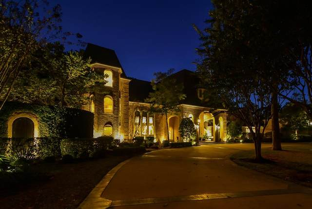 9619 Windrush Drive, Spring, TX 77379 (MLS #79537868) :: Ellison Real Estate Team