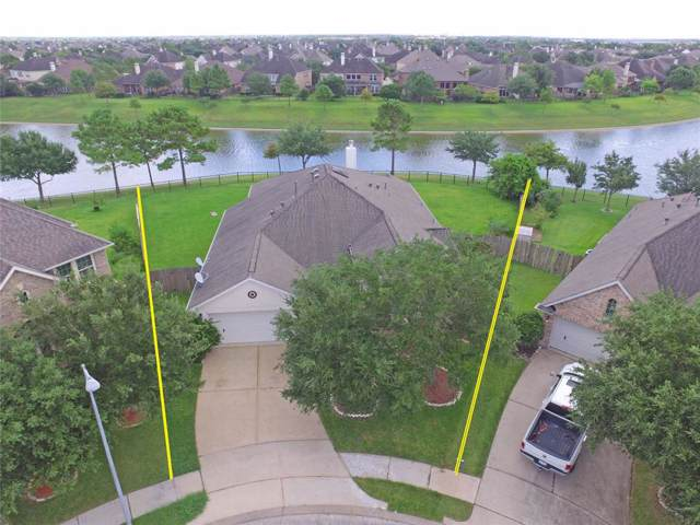 13502 Sweet Wind Court, Pearland, TX 77584 (MLS #79538799) :: Green Residential