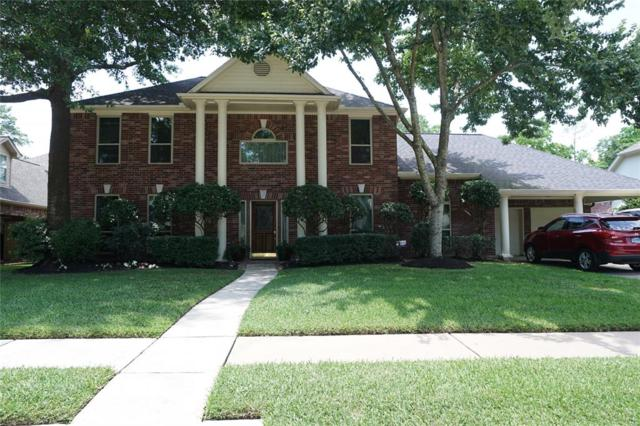 16410 Avenplace Road, Tomball, TX 77377 (MLS #79538887) :: The SOLD by George Team