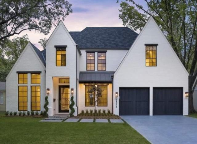 6525 Wharton Street, Houston, TX 77055 (MLS #79542605) :: Oscar Fine Properties