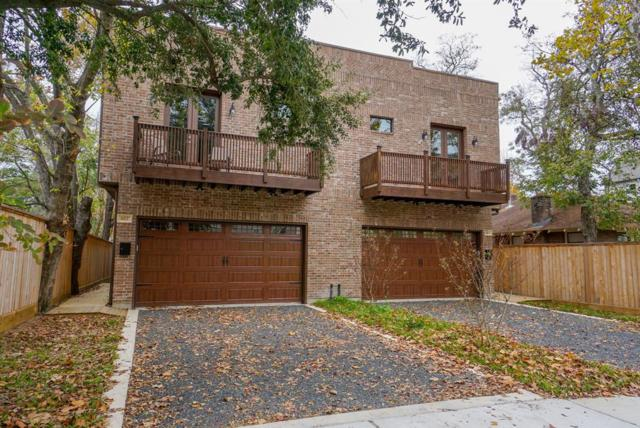 817 Algregg Street, Houston, TX 77008 (MLS #79545610) :: The Parodi Team at Realty Associates
