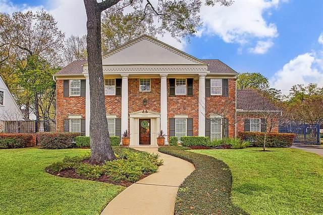13302 Pebblebrook Drive, Houston, TX 77079 (MLS #79545986) :: Ellison Real Estate Team