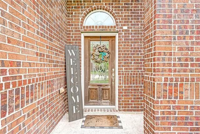 11126 Ellison Ridge Drive, Richmond, TX 77406 (MLS #79546014) :: Lerner Realty Solutions
