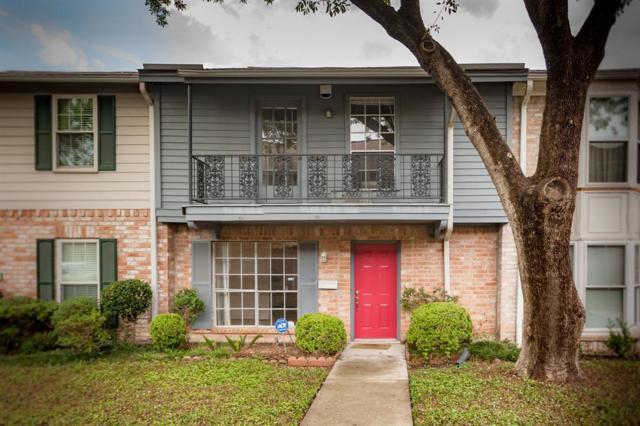 14225 Lost Meadow Lane, Houston, TX 77079 (MLS #79546864) :: Christy Buck Team