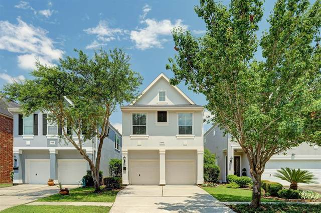 135 White Drive, Bellaire, TX 77401 (MLS #79547232) :: The Freund Group