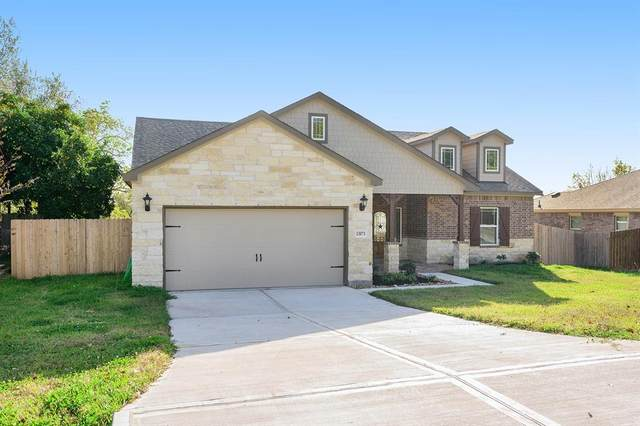 13071 Skyline, Willis, TX 77318 (MLS #79547945) :: Lerner Realty Solutions