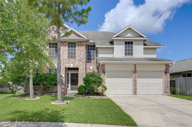 19307 Cloud Peak Drive, Tomball, TX 77377 (MLS #79549309) :: Giorgi Real Estate Group