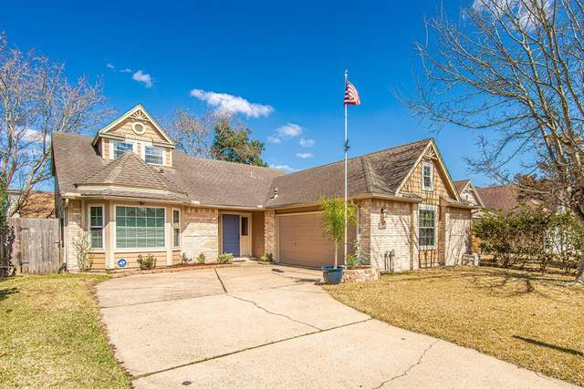 12726 Ashford Creek Drive, Houston, TX 77082 (MLS #79550839) :: The Parodi Team at Realty Associates