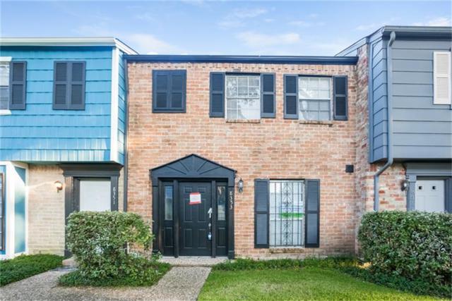 8353 Nairn Street, Houston, TX 77074 (MLS #79551440) :: Giorgi Real Estate Group