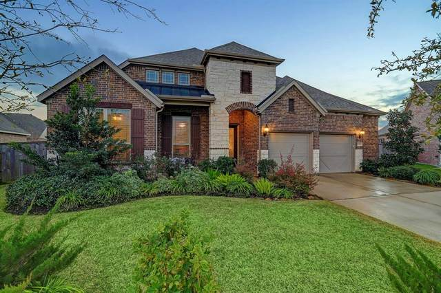 6311 Nectar Grove Court, Katy, TX 77493 (MLS #79553765) :: Michele Harmon Team