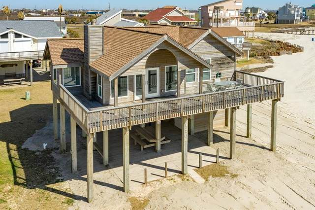12508 E Buena Vista Drive, Galveston, TX 77554 (MLS #79555198) :: Michele Harmon Team