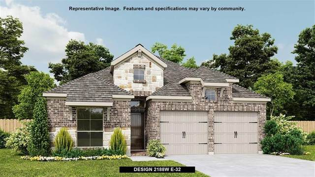19438 Tobiano Park Drive, Tomball, TX 77377 (MLS #79556954) :: The Sansone Group