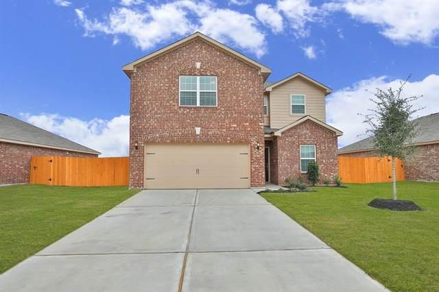 1130 Rare Fancy Drive, Iowa Colony, TX 77583 (MLS #79557259) :: Ellison Real Estate Team