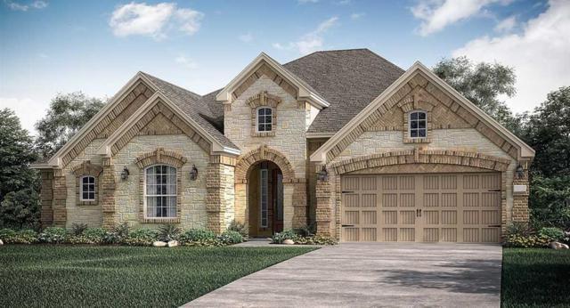 1304 Graystone Hills Drive, Conroe, TX 77304 (MLS #79557584) :: Texas Home Shop Realty