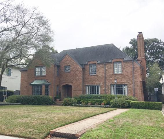 3044 Ella Lee Lane, Houston, TX 77019 (MLS #79559766) :: Texas Home Shop Realty