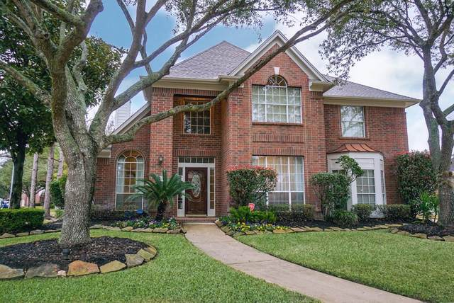 23226 Colony Green Drive, Katy, TX 77494 (MLS #79563256) :: Michele Harmon Team