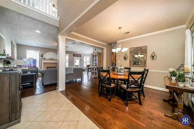 4003 E Timber Cut Court, Pearland, TX 77584 (MLS #79564611) :: Ellison Real Estate Team
