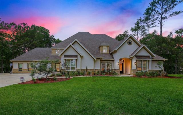 28303 Meadow Falls, Magnolia, TX 77355 (MLS #79565111) :: Texas Home Shop Realty