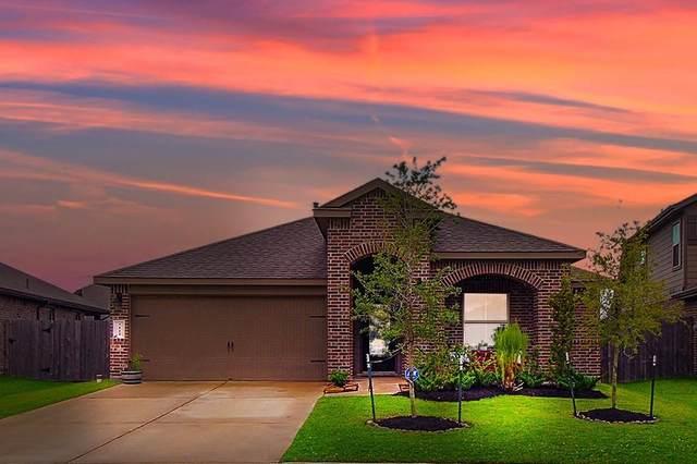 7122 Iris Grove Lane, Richmond, TX 77407 (MLS #79565174) :: The SOLD by George Team